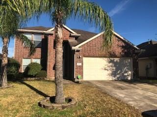 2918 Landing Edge Ln Lane, Dickinson, TX 77539 (MLS #35569114) :: Green Residential