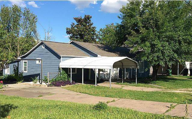 1009 Cimarron Street, Houston, TX 77015 (MLS #35603827) :: Texas Home Shop Realty