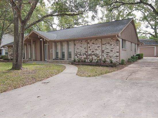 414 Willow Vista Drive, El Lago, TX 77586 (MLS #35673832) :: Texas Home Shop Realty