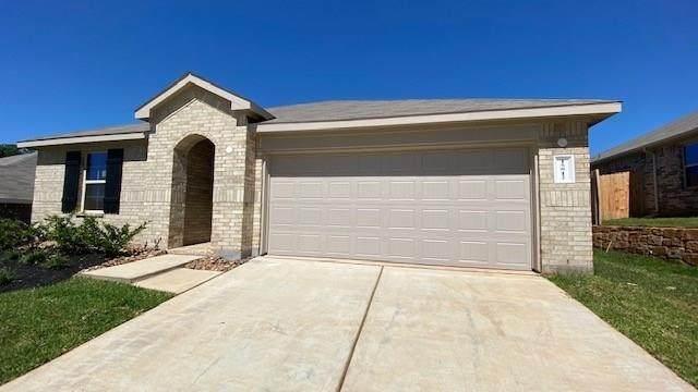 15012 Monserrat Court, Conroe, TX 77304 (MLS #35683375) :: The Freund Group
