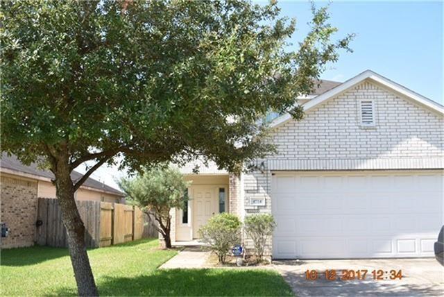 4714 Montclair Hill Lane, Fresno, TX 77545 (MLS #35732269) :: Texas Home Shop Realty