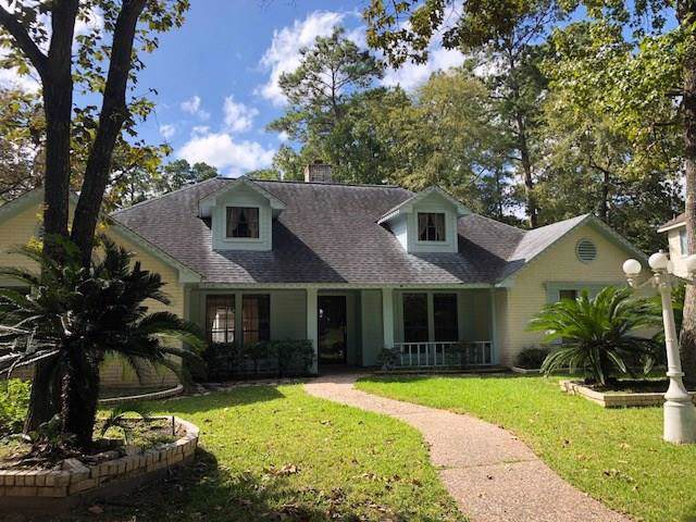 12503 Wickwild Circle, Montgomery, TX 77356 (MLS #35740290) :: The Home Branch