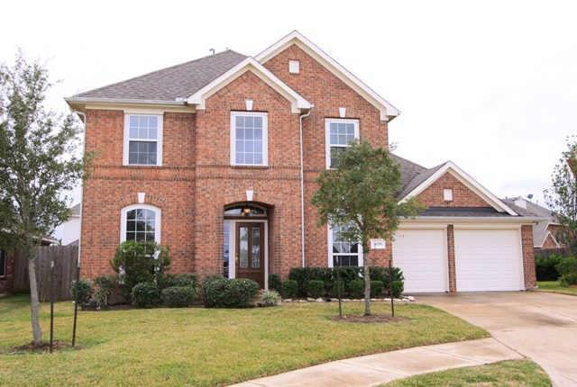 11320 Sunlit Bay Drive, Pearland, TX 77584 (MLS #35775567) :: Giorgi Real Estate Group