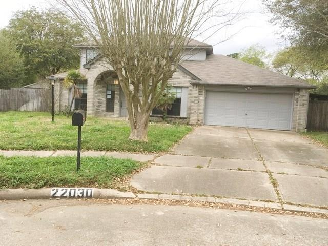 22030 Shady Valley Drive, Katy, TX 77450 (MLS #35854019) :: The Collective Realty Group