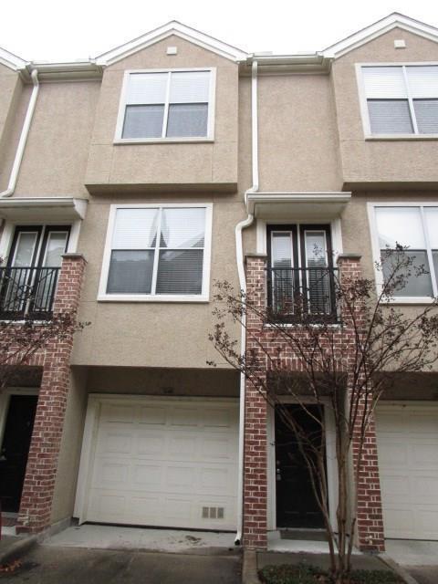 12707 Boheme Drive #406, Houston, TX 77024 (MLS #35856572) :: Texas Home Shop Realty