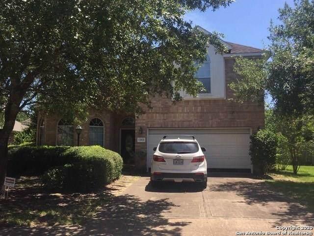 13831 Desert Canyon Drive, Houston, TX 77041 (MLS #35907911) :: The Heyl Group at Keller Williams
