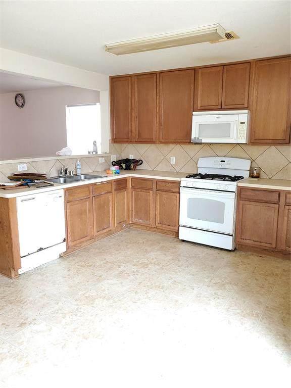 18914 Remington Mill Drive, Houston, TX 77073 (MLS #35913148) :: Caskey Realty