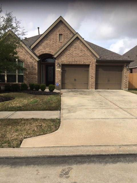 27331 Pendleton Trace Drive, Spring, TX 77386 (MLS #35979080) :: The Parodi Team at Realty Associates