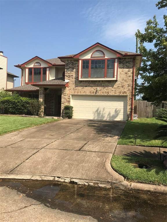 12006 Southmeadow Drive, Stafford, TX 77477 (MLS #35987256) :: Guevara Backman
