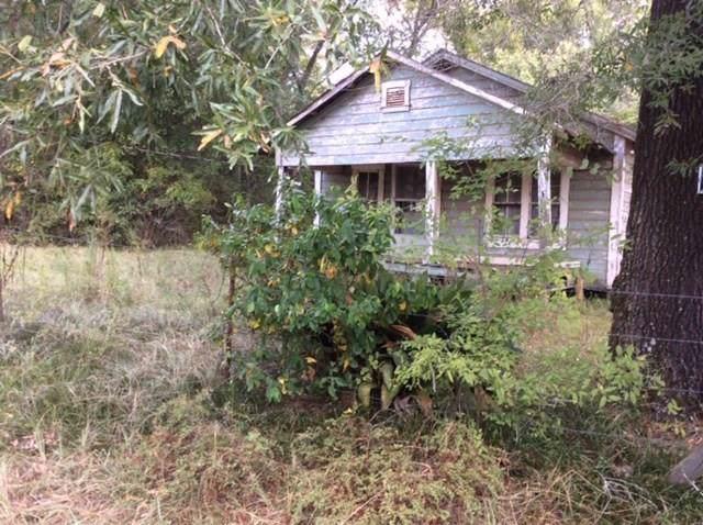 315 Black Branch Road, Coldspring, TX 77331 (MLS #35998757) :: The Jill Smith Team