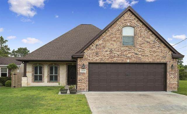 2143 Port Neches Avenue, Port Neches, TX 77651 (MLS #36009052) :: Lisa Marie Group | RE/MAX Grand