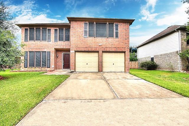 13915 Honey Bee Court, Houston, TX 77039 (MLS #36151476) :: The SOLD by George Team