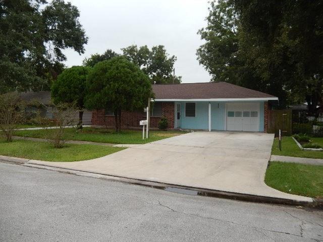 6131 Grape Street, Houston, TX 77074 (MLS #36203042) :: Texas Home Shop Realty