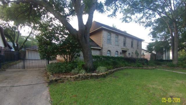 5810 Pinewilde Drive, Houston, TX 77066 (MLS #36225372) :: The Heyl Group at Keller Williams