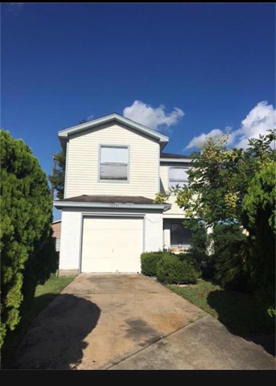 15751 Ridgegate Road, Houston, TX 77053 (MLS #36287423) :: Fairwater Westmont Real Estate