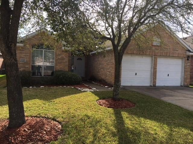 20215 Sunset Ranch Drive, Katy, TX 77449 (MLS #36287857) :: Caskey Realty