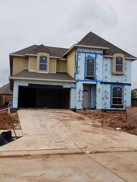2431 Lowndes Point, Missouri City, TX 77459 (MLS #36302612) :: The Heyl Group at Keller Williams