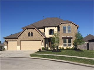 734 Marbrook Saddle Lane, League City, TX 77573 (MLS #36338852) :: Texas Home Shop Realty