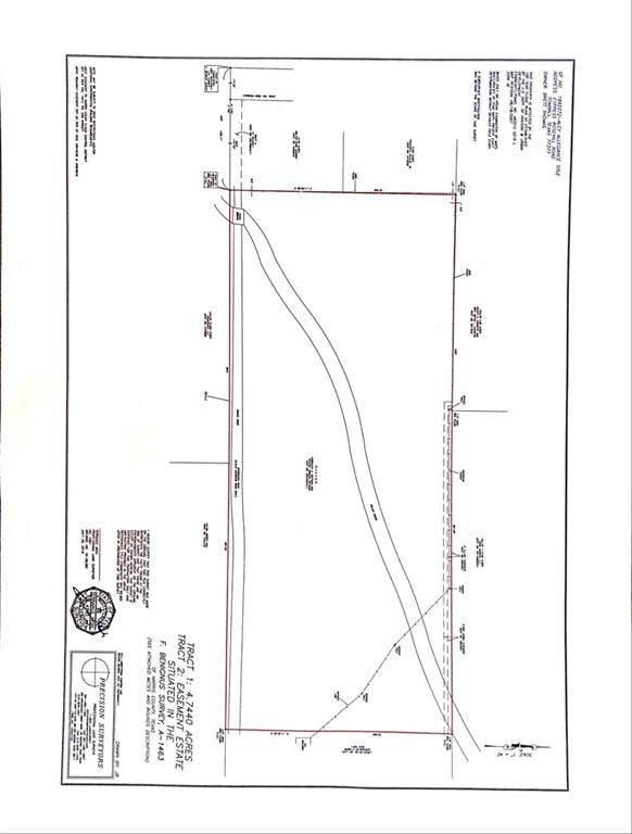 0 Cypress Rosehill Road, Tomball, TX 77377 (MLS #36411140) :: Ellison Real Estate Team