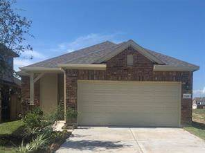 13137 Dancing Reed Drive, Texas City, TX 77510 (MLS #36439522) :: Texas Home Shop Realty