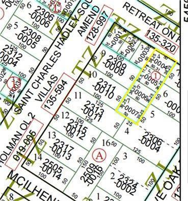 2510 Hadley Street, Houston, TX 77003 (MLS #36464753) :: The Heyl Group at Keller Williams