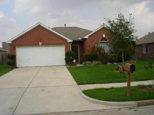 3238 N Mason Road N, Katy, TX 77449 (MLS #36505076) :: The Heyl Group at Keller Williams