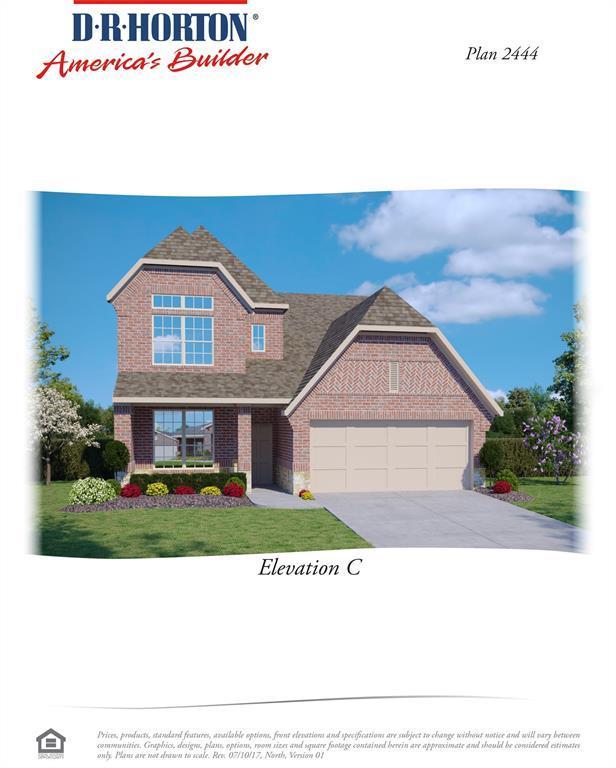15363 Westland Gate Drive, Conroe, TX 77384 (MLS #36532942) :: NewHomePrograms.com LLC