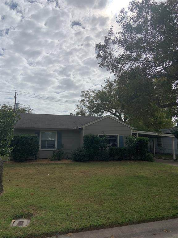 119 Barracuda Avenue, Galveston, TX 77550 (MLS #3653857) :: The Freund Group