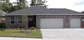 336 Black Walnut Court, Conroe, TX 77304 (MLS #36555319) :: The Jennifer Wauhob Team