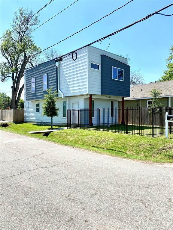 234 E 37th Street, Houston, TX 77018 (MLS #36667442) :: Giorgi Real Estate Group