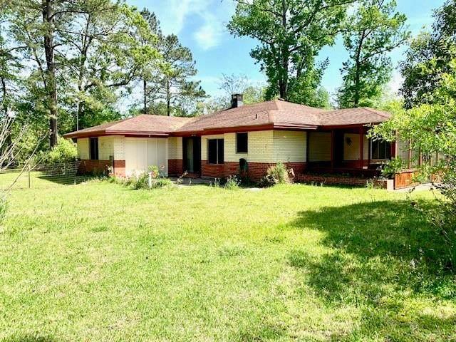 14347 S Hwy 69, Warren, TX 77664 (MLS #36697786) :: Ellison Real Estate Team
