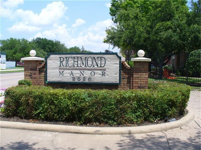 2626 Holly Hall Street #312, Houston, TX 77054 (MLS #36708786) :: REMAX Space Center - The Bly Team