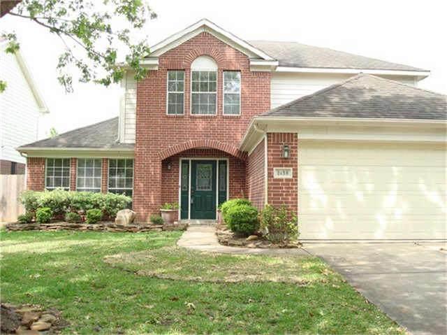 2438 Edgewood Drive, Missouri City, TX 77459 (MLS #36732945) :: The Parodi Team at Realty Associates