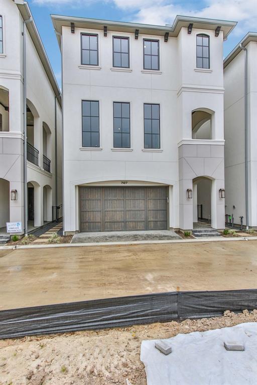 7127 Janet Street, Houston, TX 77055 (MLS #3683284) :: Texas Home Shop Realty