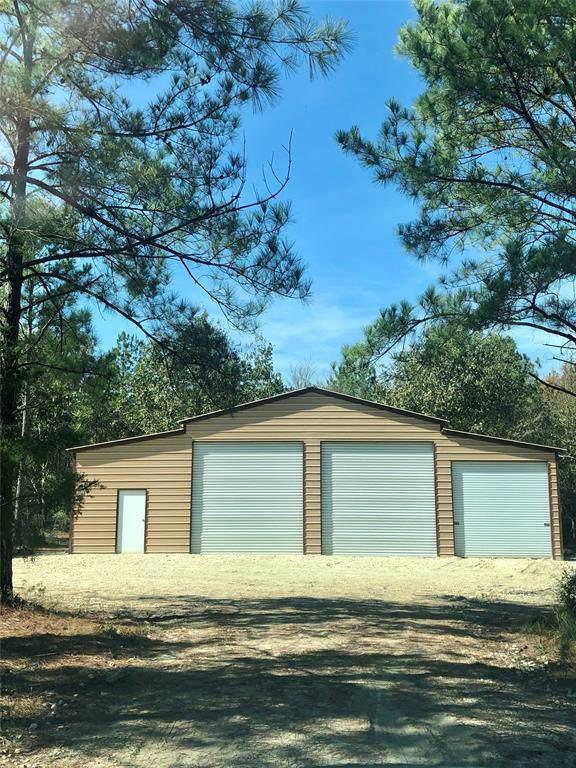 785 Cr 4050, Lovelady, TX 75851 (MLS #3686568) :: Texas Home Shop Realty