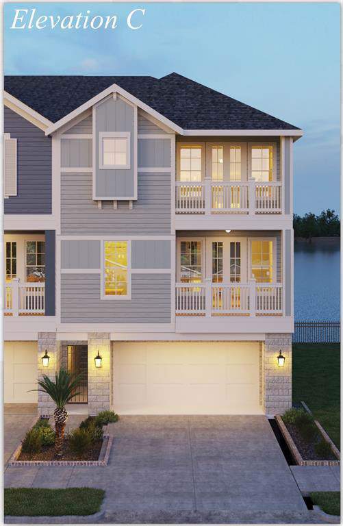 2712 Veranda Terrace, League City, TX 77573 (MLS #36875737) :: The Queen Team