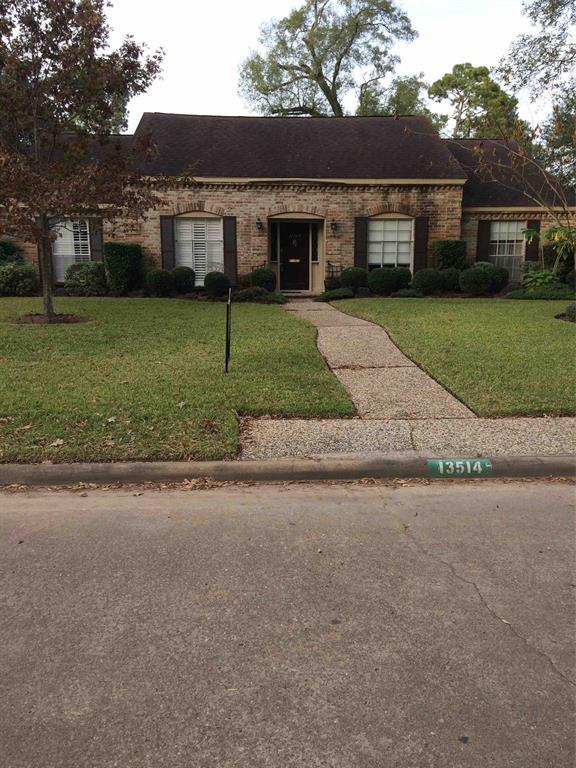 13514 Barryknoll Lane, Houston, TX 77079 (MLS #36915278) :: Grayson-Patton Team