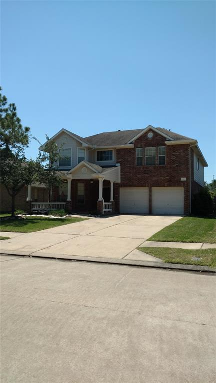 19927 Black Canyon Drive, Katy, TX 77450 (MLS #36936520) :: Krueger Real Estate