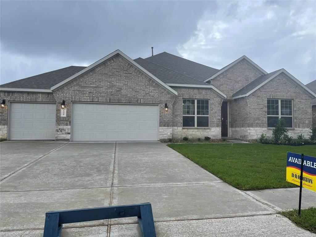 14449 Kerrick Vista Lane - Photo 1