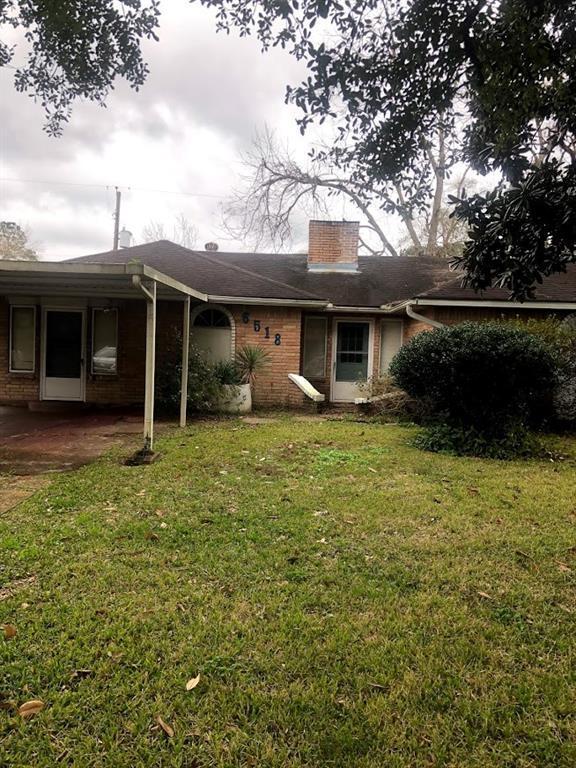 6518 Bending Oaks Street, Houston, TX 77050 (MLS #37064606) :: Texas Home Shop Realty