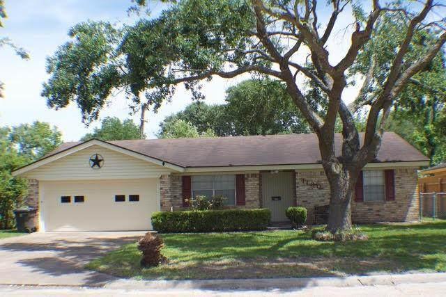 1180 Bernice Lane, Bridge City, TX 77611 (#3706547) :: ORO Realty