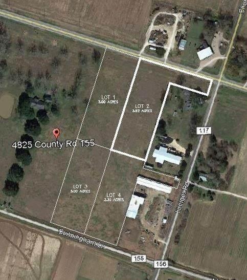 TBD Fm 1301, Wharton, TX 77488 (MLS #37206371) :: Giorgi Real Estate Group
