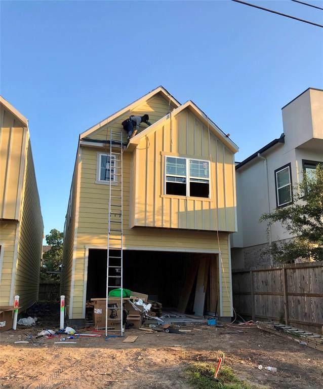 1807 Bingham Street, Houston, TX 77007 (MLS #37241547) :: The Heyl Group at Keller Williams