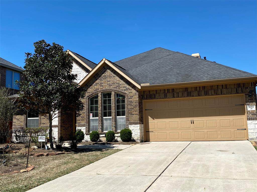 8211 Laughing Falcon Trail - Photo 1