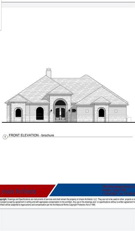 27911 Park Cove Court, Rosharon, TX 77583 (MLS #37288136) :: The Wendy Sherman Team