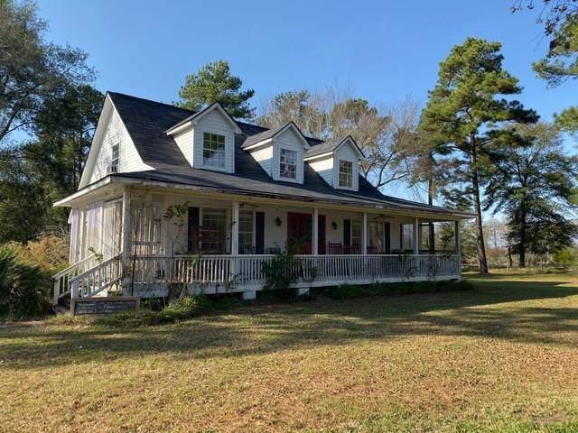 12614 Fm 149 E, Richards, TX 77873 (MLS #37291357) :: Texas Home Shop Realty