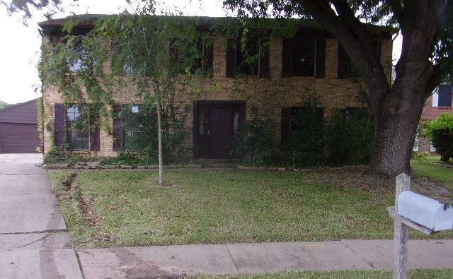 1014 Ferndale Lane, Richmond, TX 77406 (MLS #37306337) :: TEXdot Realtors, Inc.