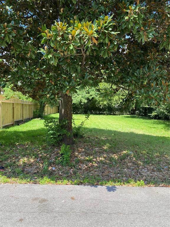 2311 Sam Wilson Street, Houston, TX 77020 (MLS #3730670) :: Parodi Group Real Estate