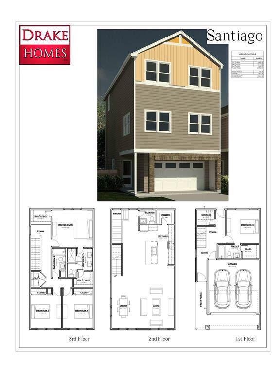 5402 Holguin Hollow Street, Houston, TX 77023 (MLS #37313163) :: Bray Real Estate Group