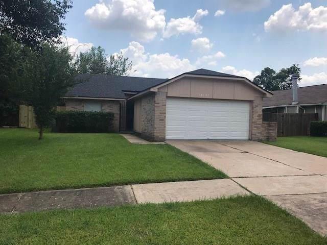 14107 Towne Way Drive, Sugar Land, TX 77498 (MLS #37355706) :: The Jill Smith Team